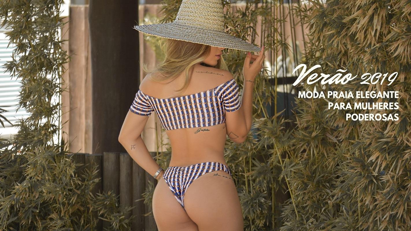 Brazilian Bikini Mariposa