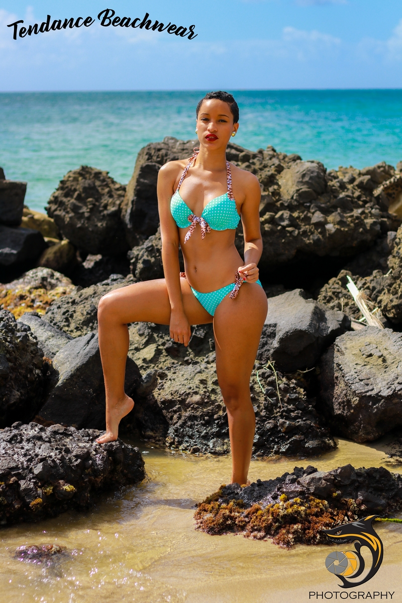 Bikini Push Up 2018