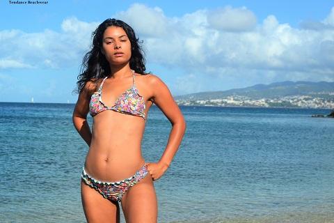 Bikini Bresilien 2019 2020